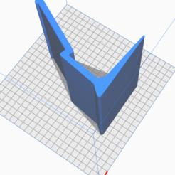 1.png Download STL file Smartphone support • 3D printer design, guerald