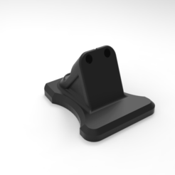 untitled.272.png Download STL file Bungee mouse 3D • Template to 3D print, MockUp3D