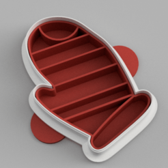 Snímek obrazovky 2020-11-23 151731.png Download STL file cookie cutter • Design to 3D print, Buttskin