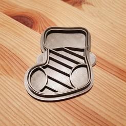 20201122_195949.jpg Download STL file cookie cutter • Design to 3D print, Buttskin