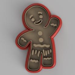 Snímek obrazovky 2020-11-23 212812.png Télécharger fichier STL moule à biscuit • Plan pour impression 3D, Buttskin