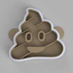 Snímek obrazovky 2020-11-24 234624.png Télécharger fichier STL moule à biscuit • Plan pour impression 3D, Buttskin