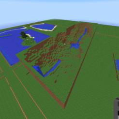 Screenshot_2015-10-27_12.03.52.png Download free STL file Minecraft to 3D Printing - Gorge • 3D print object, schmidjon