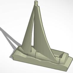 Schermafbeelding 2020-11-21 om 19.52.03.png Télécharger fichier OBJ Bateau à voile • Design pour impression 3D, RoInRhithm