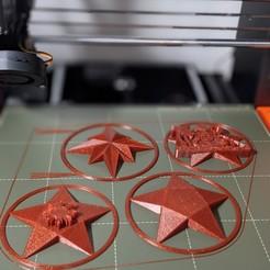 PXL_20201203_164831554.PORTRAIT.jpg Download STL file Filipino Parol Christmas Tree Ornament Jumbo Pack • 3D printable object, tubbybtch