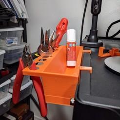 PXL_20201130_211913197.jpg Télécharger fichier STL Chariot d'impression 3D A/V Cart • Design pour imprimante 3D, tubbybtch