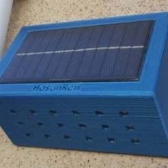s-kutu3.jpg Download STL file solar lamp box • Model to 3D print, hasanrcn