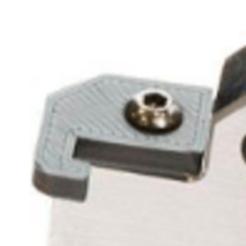 9. Z-Morph 3DP Rear Hook Opt Lasers.png Download free STL file Z-Morph 3DP Rear Hook Opt Lasers • 3D printing template, 3dprintfans