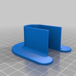 3c690f9e607f78e48f4701eb4141eba6.png Download free STL file Prusa MK3 Spool holder spacer -24mm 30mm • 3D printer model, RealBadDad