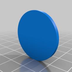 Wheel_cover.png Télécharger fichier STL gratuit Rainbow Smash Wheels • Design imprimable en 3D, RealBadDad