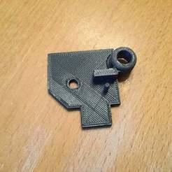 F04F3ECC-6DBE-4758-8409-CFE1CDC29A4E.jpeg Télécharger fichier STL gratuit Plaque de charnière de la bombe Boogie Fortnite • Modèle à imprimer en 3D, RealBadDad
