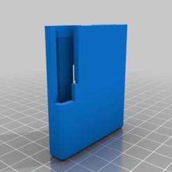 33d0864849aa8f6028b679b0c0b0b5ca.png Télécharger fichier STL gratuit L'affaire MicroBit • Plan imprimable en 3D, RealBadDad