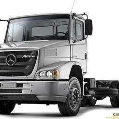 Mercedes-Benz-Atron-1.jpg Télécharger fichier STL Mercedes Atron 2324 1/14 rc • Modèle pour imprimante 3D, marcopoloprint
