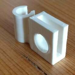 IMG_20201206_122912_1280x720.jpg Télécharger fichier STL gratuit Ai3MS Support de câble à chaud • Design imprimable en 3D, benspawn