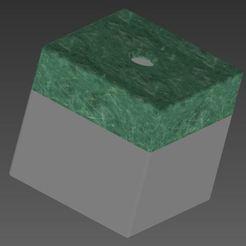 Výstřižek.JPG Télécharger fichier STL Cendrier - tabac à chauffer • Plan à imprimer en 3D, Ondra
