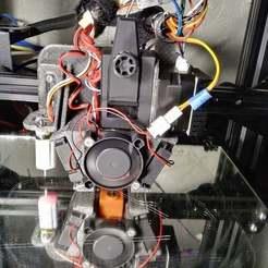 V3a-5.jpg Télécharger fichier STL gratuit Support d'extrudeuse à entraînement direct Crane V6 • Plan à imprimer en 3D, ntx9gizzi