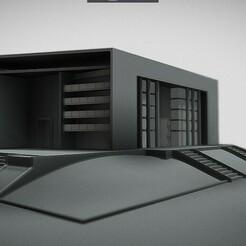 Screenshot (1007).jpg Download OBJ file Building  • 3D printer design, daxoni