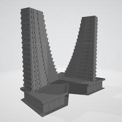 Screenshot (948).jpg Download OBJ file building • 3D printer design, daxoni