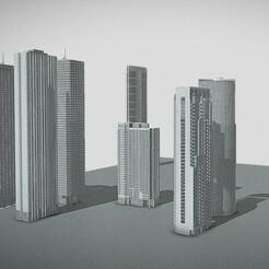 Screenshot (969).jpg Download OBJ file Buildings  • 3D printer model, daxoni