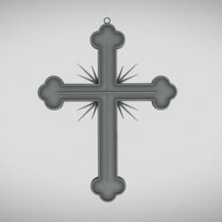 Screenshot (13).png Télécharger fichier STL Cross • Plan imprimable en 3D, daxoni