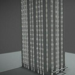 Screenshot (975).jpg Download OBJ file skyscraper • 3D print object, daxoni