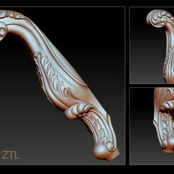 022a.jpg Download STL file Collection Legs 3d STL Model Relief for CNC • Model to 3D print, gachoithuyphu