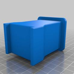 support1.png Download free STL file Bridge support brio wooden train • 3D printer object, Gekon3D