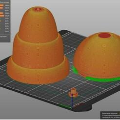 distri-impr.jpg Download STL file Dog and cat food dispenser • 3D printer design, alainlaffitte