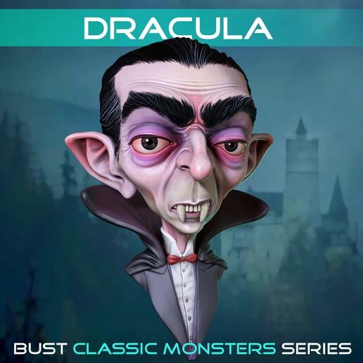 DraculaFICHA copy.jpg Download STL file Dracula • 3D print model, monstersbarcelona