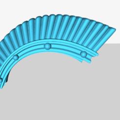 Screenshot (8).png Télécharger fichier STL gratuit panache de casque primaris • Modèle imprimable en 3D, bullfrog2070