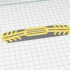imagen 3.jpg Download free STL file Ear Saver / Ear Mask • Model to 3D print, juanpaosorio