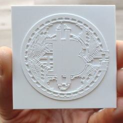Card.JPG Download free STL file Cache and Seal for Crypt Wallet Recovery Words - Design Bitcoin • 3D printer template, Free3DMaker
