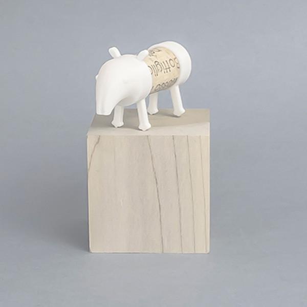 fourmilier.jpg Download free STL file Cork Pals: Tapir-Rex (T-Rex) • 3D printer design, UAUproject