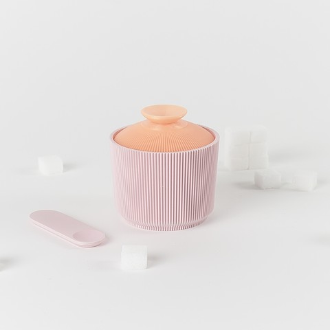 Free 3D print files Sweet Sugar Bowl - TABLE7 collection, UAUproject