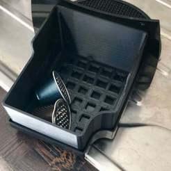 50683953_2277115692571945_1074462330533707776_n.jpg Télécharger fichier STL gratuit Conteneur de capsules Nespresso Essenza • Design à imprimer en 3D, SweetPrinting