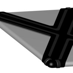 rendu2.png Télécharger fichier STL gratuit IPAD 5ème GEN CASE/HOLDER • Modèle à imprimer en 3D, SweetPrinting