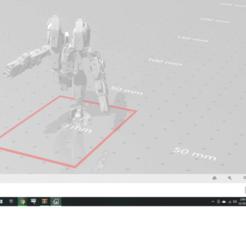 Untitled.png Download free GCODE file tau riptide suit • 3D print model, donna78groves