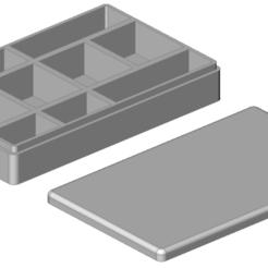 1.png Télécharger fichier STL gratuit Cas • Design à imprimer en 3D, Malamut