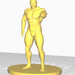 Sin título.png Download free STL file Hanayama • 3D print model, Masterfigures