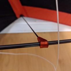 PXL_20201203_053823939.jpg Télécharger fichier STL gratuit Connecteur de l'épandeur autonome • Design pour imprimante 3D, wattyrev