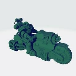 DW Apothecary.jpg Download free STL file Xenos Killing Bike Doctor • 3D printable template, dcsoelvis