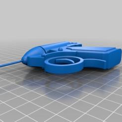 MIB_GUN.png Download STL file Cricket MIB prop Gun • 3D printable design, daileydoug
