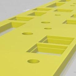 Ekran Alıntısı.JPG Download STL file Boeing 737 MCP Panel • 3D printable template, CaptainPilot