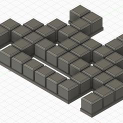 Screenshot 2020-12-12 at 15.45.30.png Télécharger fichier STL gratuit L'envahisseur de l'espace • Objet pour imprimante 3D, platonz