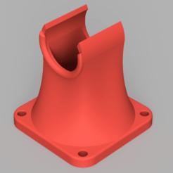 Luefter_Fan_ED3_V6_50mm_V2.png Download free STL file E3D V6 Fan Duct for 50mm Fan V2 • 3D printable design, vitaly12