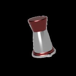 final_Sifter.png Télécharger fichier STL SUCRE EN POUDRE _imprimer en 3D • Modèle imprimable en 3D, vitaly12