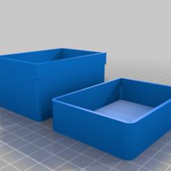 diabox_voll.png Download free STL file Slide Box full • 3D printable template, vitaly12