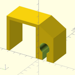 Screen_Shot_2019-01-19_at_1.50.59_PM.png Download free SCAD file Door Hanger for BodyMed Shoulder Pulley • 3D printing object, alexcharyna