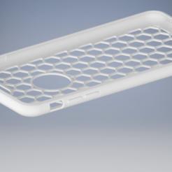 iphone_case2.png Télécharger fichier STL Apple iPhone 7/8 plus étui MESH (TPU) • Objet pour impression 3D, sedlacekdavid