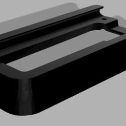Screenshot 2020-12-07 185515.png Télécharger fichier STL Magwell pour Airsoft M4 • Plan pour impression 3D, RatnikDesigns